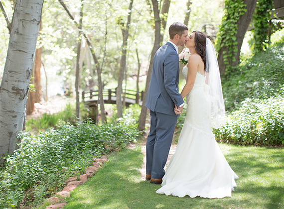 L'Auberge De Sedona Wedding : Melissa + Joe
